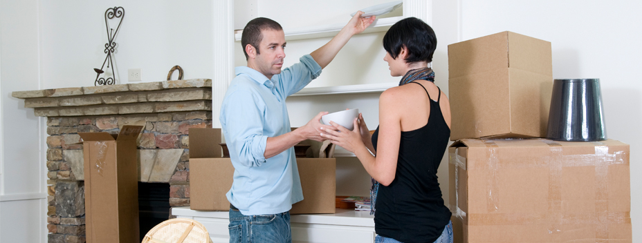 Moving to a new home soon? A-1 Moving Co. has a lot of knowledge about proper packing. Just visit our Website for simple tips to save you a lot of stress – 763-525-8883